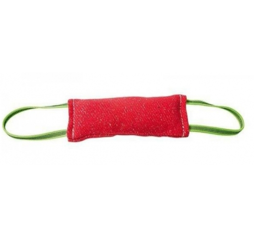 ABC Klin Cotton-Synthetic Tug with 2 Handles 8x25cm