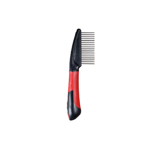 Grooming Comb - Long Teeth 21x6cm
