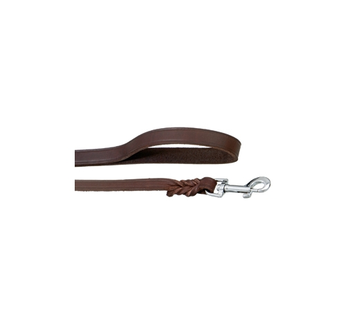Rondo Leash Brown 200cm x 16mm S