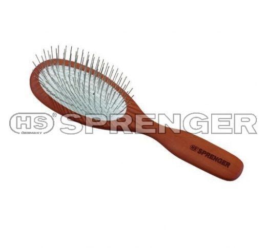 Sprenger Biba Brush for Long Haired Dogs
