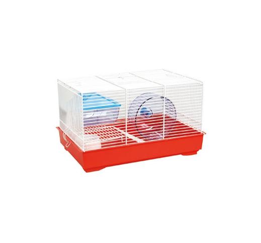Mouse Cage Nicolas 36x25x22cm
