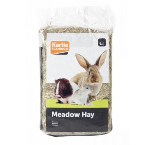 Meadow Hay 1kg / 30l