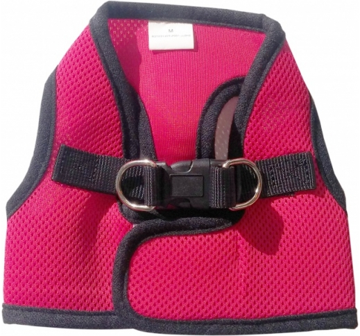 Dog Harness L 33-38cm 48-66cm