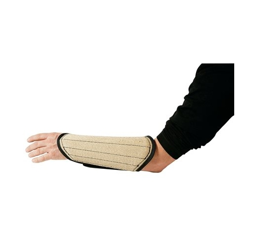 Klin Jute Arm Cover