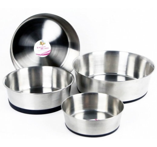 Food Bowl Heavy 4,5L/28cm