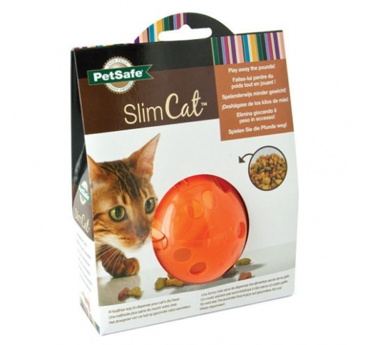 Petsafe SlimCat Treatball