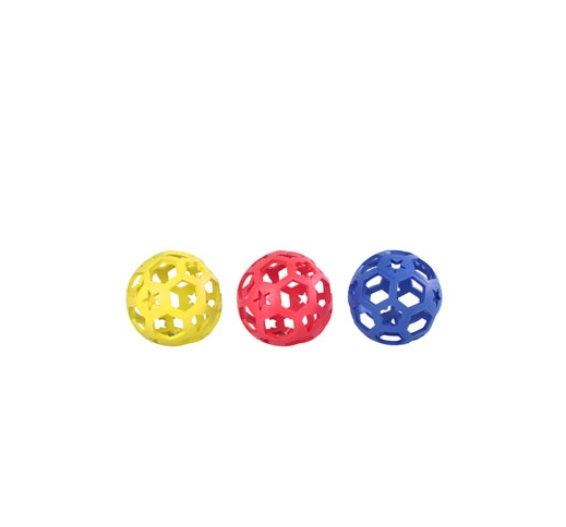 Ball Ruffus Hollow 14cm
