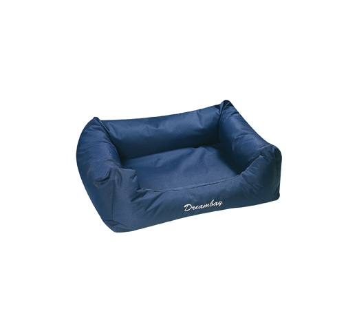 Bed Dreambay Blue 100x80x25cm