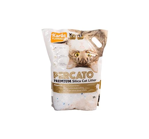 Cat Litter Silica Premium 10L