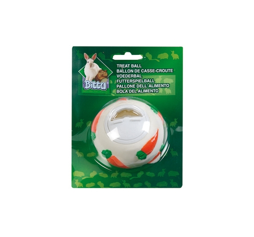 Treatball for Small Animals ⌀7cm