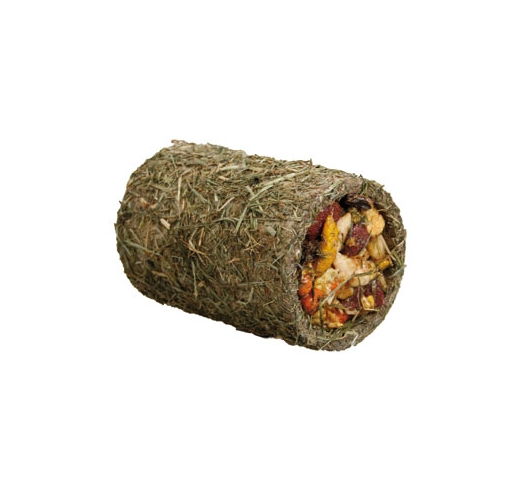 Nibble Tunnel with Fruits 125g