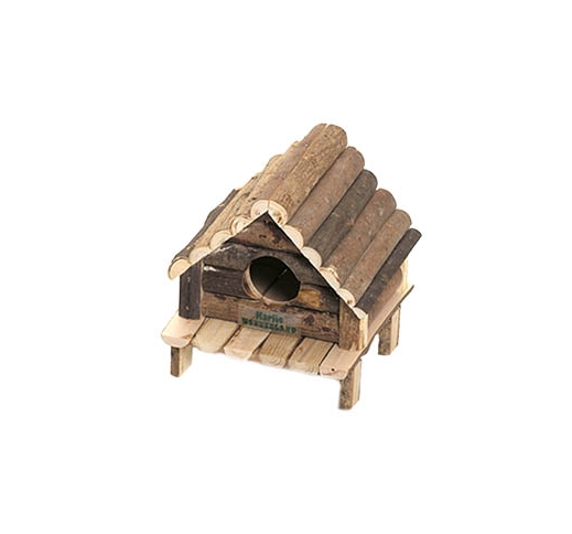 Hudson Bay Small Animal House 14x12x13cm