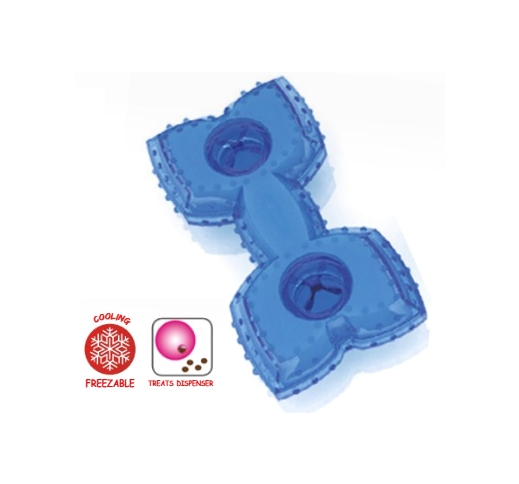 Fresh Freezable Bone Toy 15x10,5cm