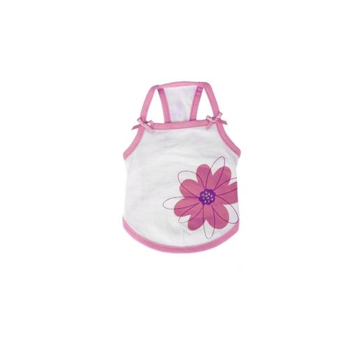 Pinkaholic Flower Kleit Roosa S