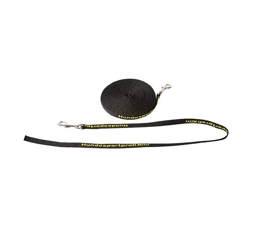 Klin Light Training Leash 15mm x 1m