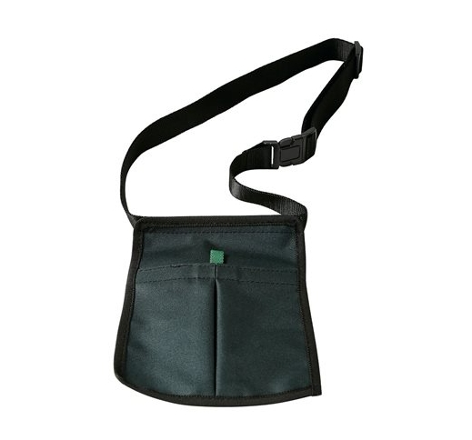 Klin Treatbag Green 22x18cm