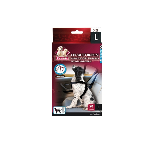 Car Safety Harness L