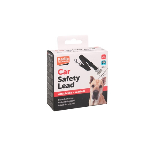 Car Safety Harness 25mm