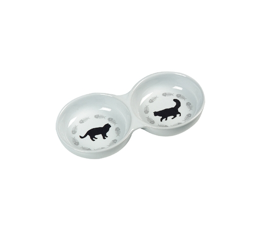 Food Bowl Ceramic Duo