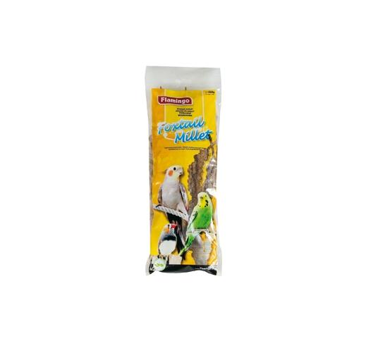 Papagoi Hirsitõlvik 250g
