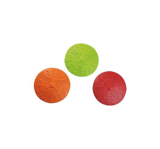Rubber Frisbee 22cm
