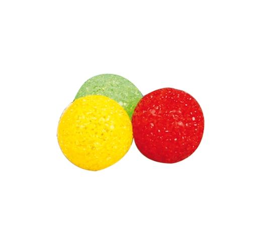 Cat Toy Glitterball 5cm