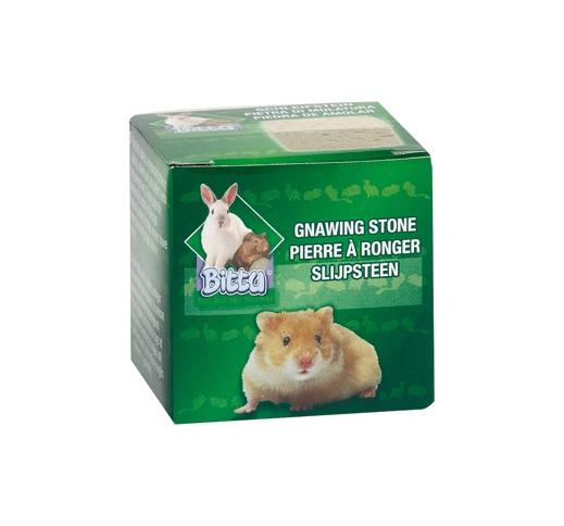 Gnawing Stone 5x5cm