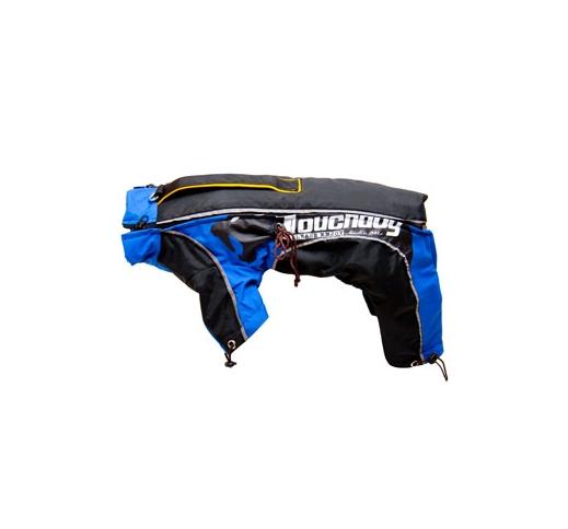 Touchdog Overall Blue M