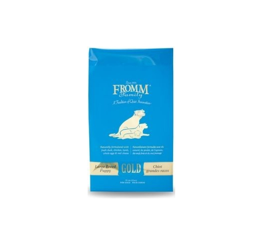 Fromm Gold Täissööt Suurele Kutsikale 6,8kg