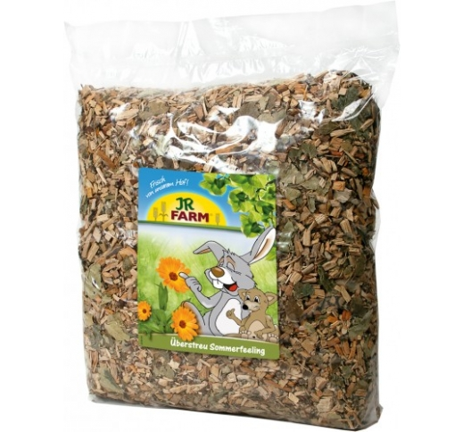JR Farm Edible Bedding 10l