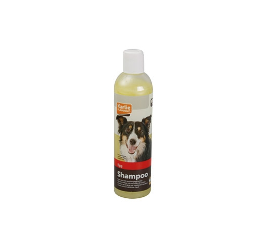 Dog Shampoo with Egg 300ml