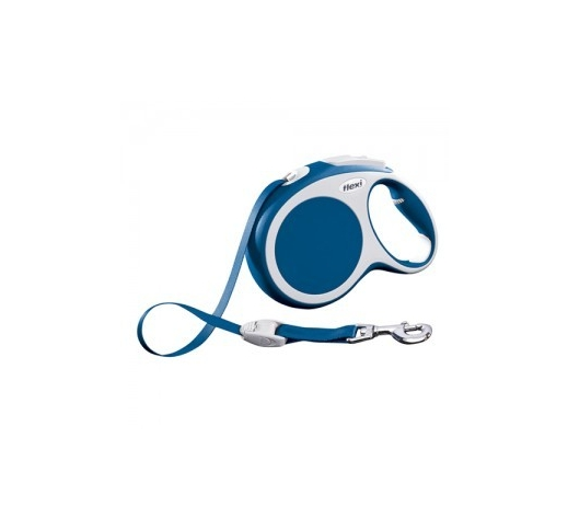 Flexi Vario L Blue Tape 5m