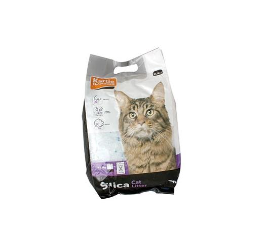 Cat Litter Silica 2,5kg