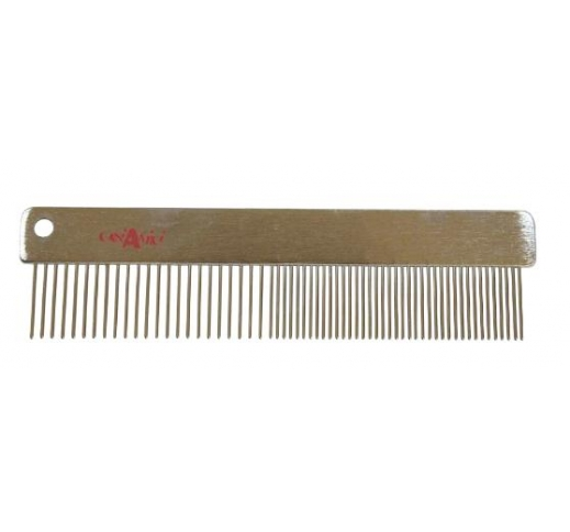 Comb Large/Small Teeth