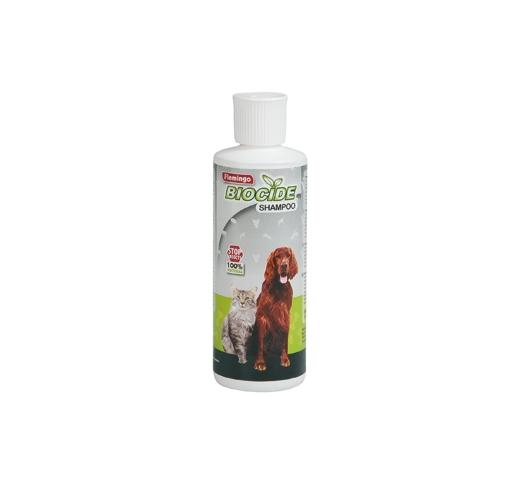 Biocide Shampoo 200ml