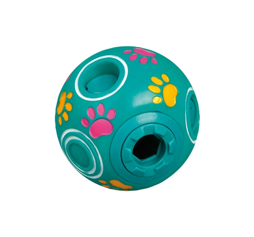 Squeaky Treat Ball M 11cm
