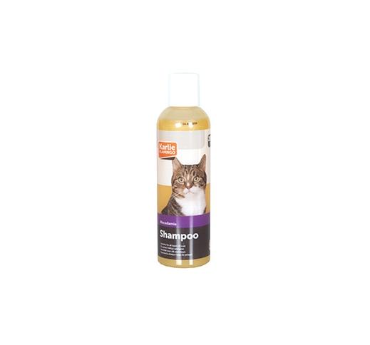 Cat Shampoo Macadamia 200ml