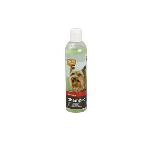 Šampoon Aloe Vera 300ml