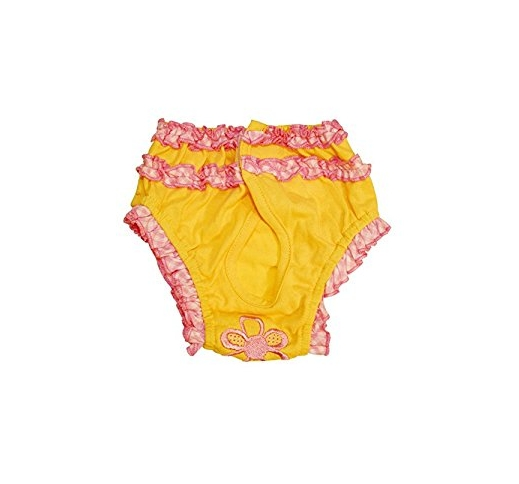 Dog Hygiene Pants L 35-45cm