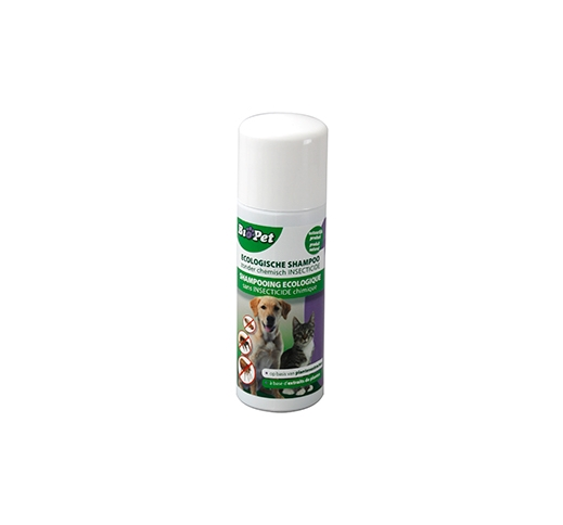 BIOPET Ökoloogiline Šampoon 200ml