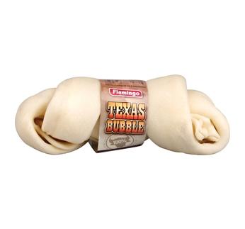 Dog Bone Texas 10-12cm / 50-60g
