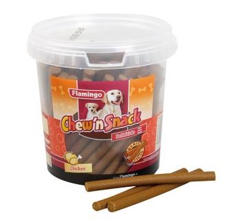 Chew'n Snack Sticks with Chicken 700g