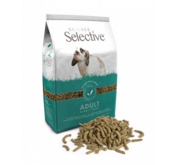Supreme Selective Корм для кроликов 1,5кг