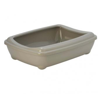 Туалет для кошек Classic M, 38x50x14см