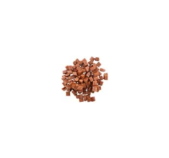 Hapki Dried Salmon Cubes 85g