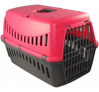 Plastic Box Gipsy for Animals 54x36x37cm
