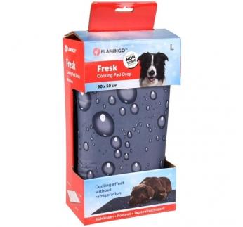Охлаждающий матрас для домашних животных, L 90х50см