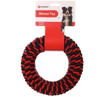 Dog Toy Movas Ring Rope 20cm