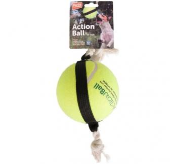 """Игрушка для собак """"Tennisball"""" 15см"""