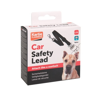 Car Safety Harness 55-85cm / 25mm